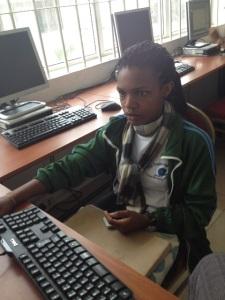 Mary Mbukoti Laizer